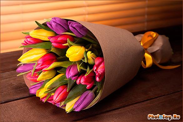 Как красиво сфотографировать цветы