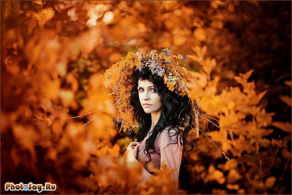 Фотосессия красивой блондинки под дождем в хорошем качестве — img 5